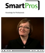 Eleanor Bloxham Interviewed on SmartPros
