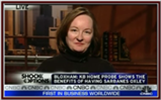 Eleanor Bloxham on CNBC